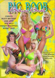 Big Boob Bikini Bash Porn Video