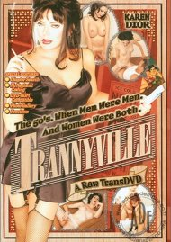 Trannyville Porn Video