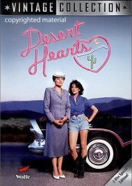 Desert Hearts: 2 Disc Special Edition