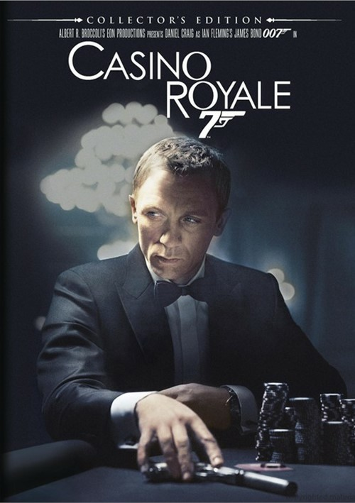 Casino royale on demand casino gambling in oklahoma