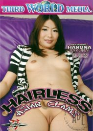Hairless Asian Clams