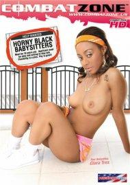 Horny Black Babysitters Porn Movie