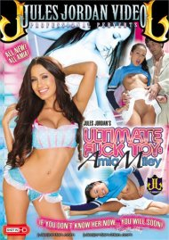 Ultimate Fuck Toy: Amia Miley Porn Movie