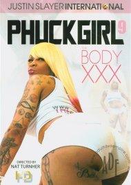 Phuck Girl 9 Porn Video