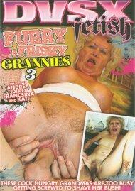 Furry & Frisky Grannies 3