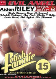 Fetish Fanatic 15