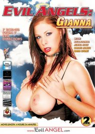 Evil Angels: Gianna Porn Video