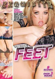 Ultimate Feet