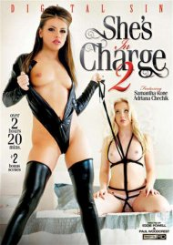 She's In Charge 2 Porn Video