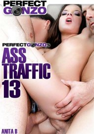 Perfect Gonzos Ass Traffic 13 Porn Movie