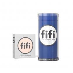 fifi: Big Blue