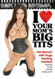 Buy I Love Your Mom's Big Tits