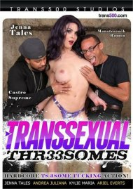 Buy Transsexual Threesomes