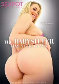 Buy Babysitter Has A Great Ass, The