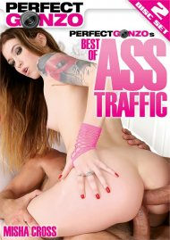 Perfect Gonzo's Best Of Ass Traffic