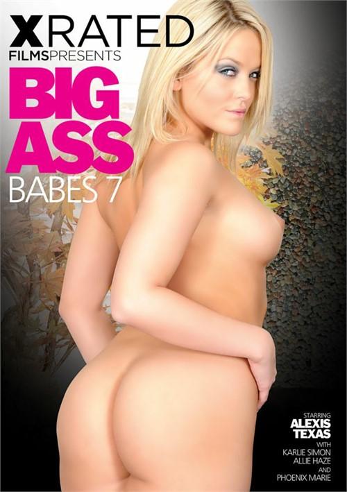 Big Ass Babes 7
