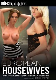 European Housewives Porn Video