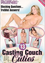 Dream Girls: Casting Couch Cuties 13 Porn Video