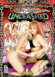 Gina Lynn and Belladonna Unleashed