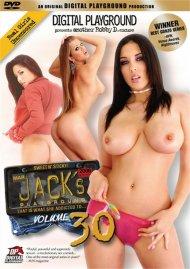Jack's Playground 30 Porn Video