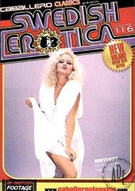 Swedish Erotica Vol. 116 Porn Video
