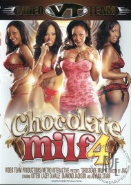 Chocolate MILF 4 Porn Video