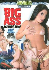 Big Ass Invasion