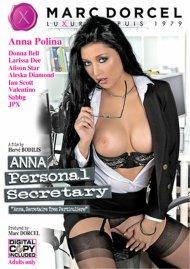 Anna Personal Secretary Porn Video