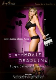 Dirty Movie Deadline Porn Video