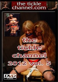 Tickle Channel 2012 Vol. 5, The Porn Video