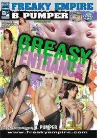 Greasy Entrance