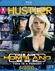This Ain't Homeland XXX This Is A Parody