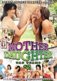 Mother Daughter Tag Teams #2