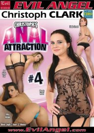 Christoph's Anal Attraction #4
