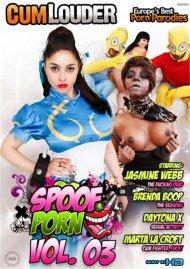 Spoof Porn Vol. 03 Porn Video