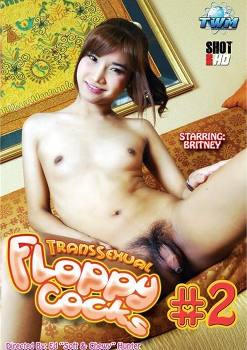 Transsexual Floppy Cocks #2