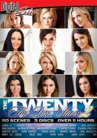 Twenty: The: The Pornstars 2