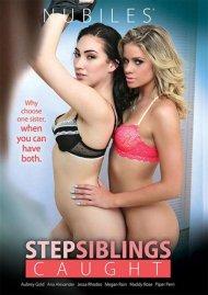 Step Siblings Caught Porn Movie