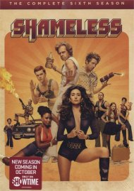 Shameless: The Complete Sixth Season Porn Movie