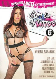 Cum On My Tattoo 6 Porn Movie