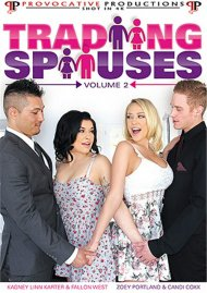 Trading Spouses Vol. 2 Porn Video