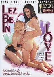 Buy Lez Be In Love