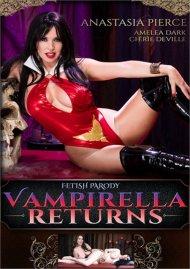 Vampirella Returns
