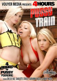Pussy Train Porn Video