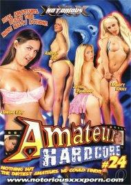 Amateur Hardcore #24 Porn Video