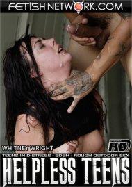 Buy Helpless Teens: Whitney Wright