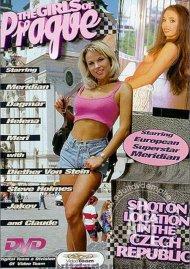 Girls Of Prague, The Porn Video
