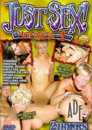 Just Sex 1 Porn Video