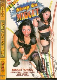 Strap On Midget Porn Video