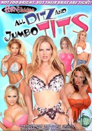 All Ditz and Jumbo Tits Porn Movie